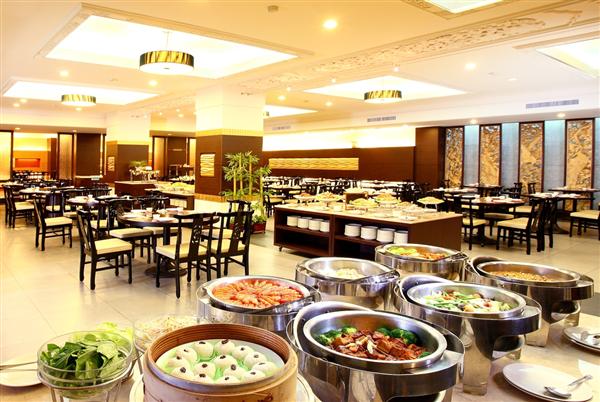 高雄 華王大飯店_餐廳_餐廳