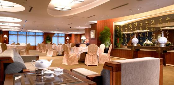 高雄 君鴻國際酒店_中餐廳_中餐廳