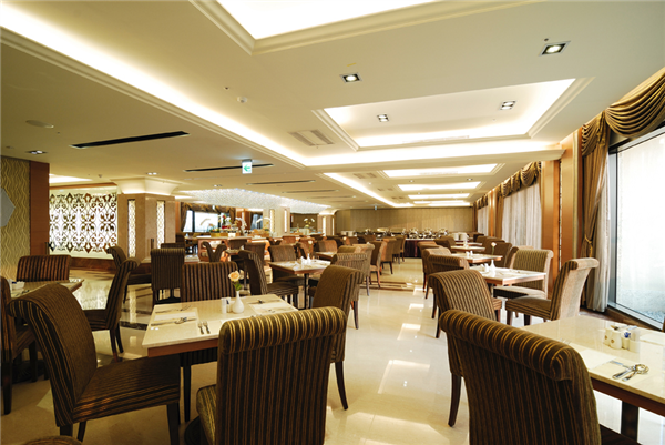 高雄 義大天悅飯店_餐廳_餐廳
