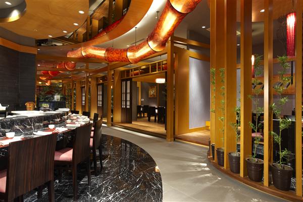 高雄義大皇家酒店_日本餐廳_日本餐廳