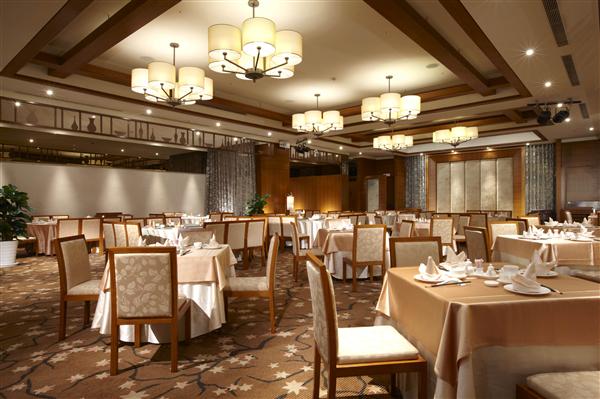 高雄義大皇家酒店_中餐廳_中餐廳