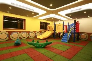 墾丁福容大飯店_兒童俱樂部_兒童遊戲室