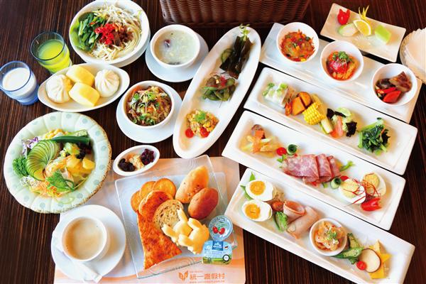 墾丁 統一渡假村海洋體驗樂園_餐廳_餐廳