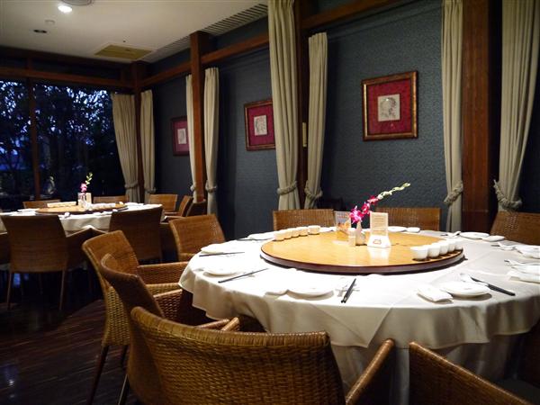 墾丁 凱撒大飯店_餐廳_餐廳