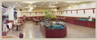 金門 浯江大飯店_餐廳_餐廳