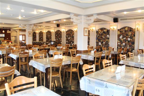 宜蘭礁溪 麒麟太子大飯店_餐廳_餐廳