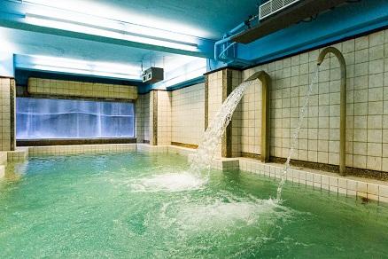 宜蘭礁溪 麒麟太子大飯店_水療中心_水療中心