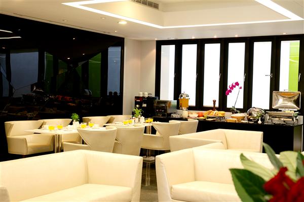 宜蘭 木棉道美學商旅_餐廳_餐廳