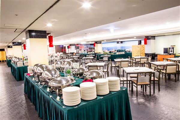 宜蘭 東森海洋溫泉酒店_餐廳_餐廳