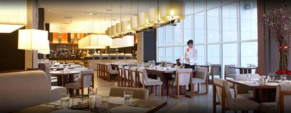宜蘭 蘭城晶英酒店_餐廳_餐廳