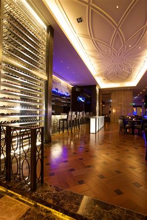 宜蘭蘇澳 瓏山林冷熱泉度假飯店_酒吧/高級酒吧_酒吧/高級酒吧
