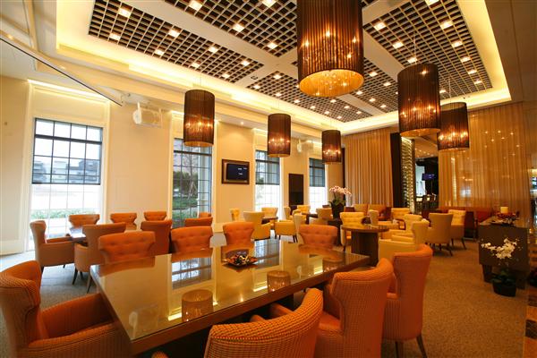 宜蘭蘇澳 瓏山林冷熱泉度假飯店_餐廳_餐廳