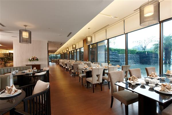 宜蘭礁溪 長榮鳳凰酒店_餐廳_餐廳