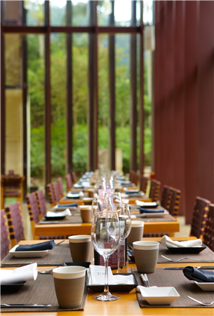 宜蘭礁溪 老爺酒店_餐廳_餐廳
