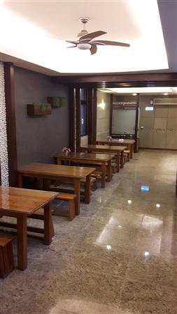 花蓮 五洲商務旅館_餐廳_餐廳