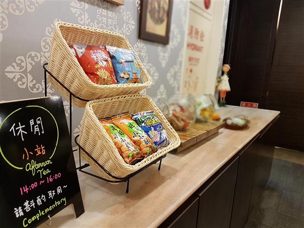 花蓮 非凡假期大飯店_咖啡店_咖啡店