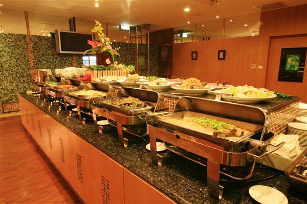 花蓮 香城大飯店_餐廳_餐廳