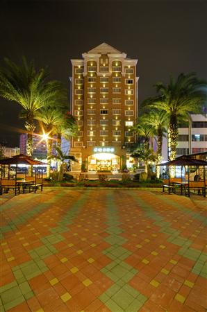 花蓮 香城大飯店_酒店外觀_酒店外觀