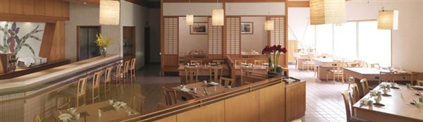 花蓮 美侖大飯店_餐廳_餐廳