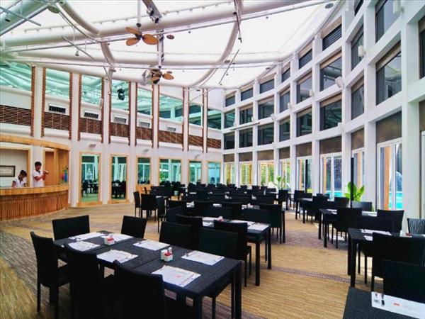 花蓮 翰品酒店_餐廳_餐廳
