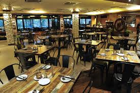 花蓮 新光兆豐休閒農場_餐廳_餐廳