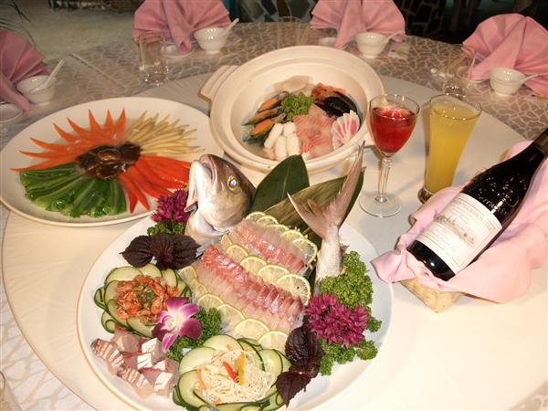 台東知本 富野溫泉休閒會館_餐廳_餐廳