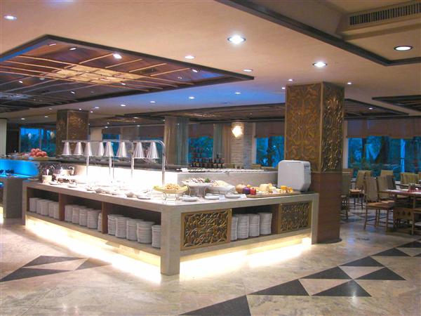 台東知本 老爺酒店_餐廳_餐廳