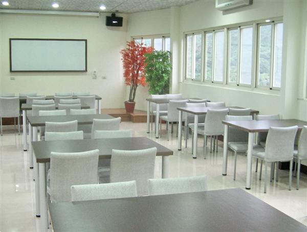 台東綠島 峇里會館_會議室_會議室