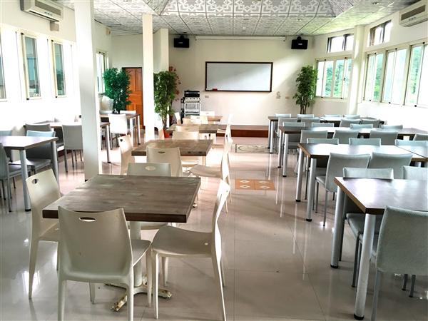 台東綠島 峇里會館_餐廳_餐廳