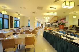 台中 武陵富野渡假村_餐廳_餐廳