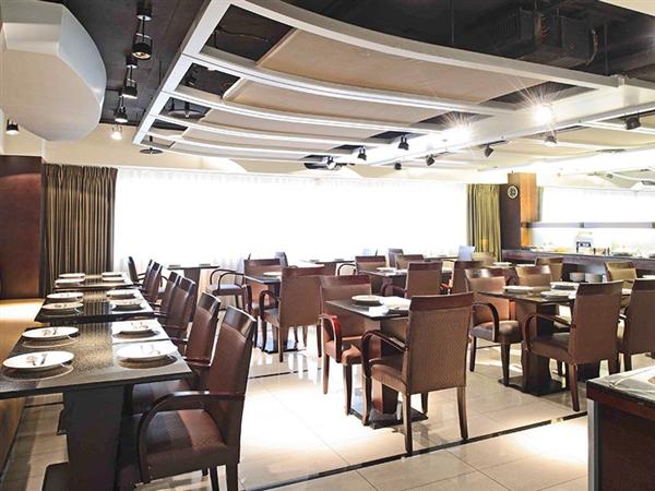 新北柯達大飯店【永和店】_餐廳_餐廳