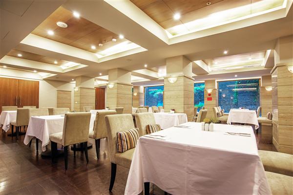 台北北投大地酒店_餐廳_喜歡西餐廳