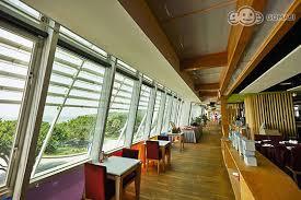 高雄 旗津道沙灘酒店_咖啡店_咖啡店
