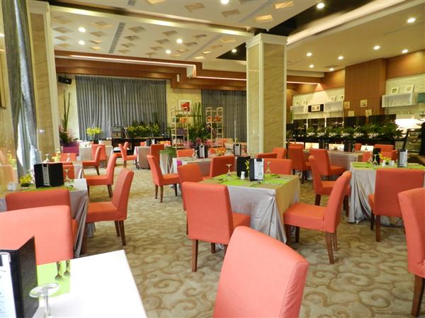 嘉義 皇品國際酒店_國際餐廳_國際餐廳