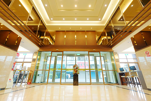 花蓮  F HOTEL【花蓮館】_環境_環境