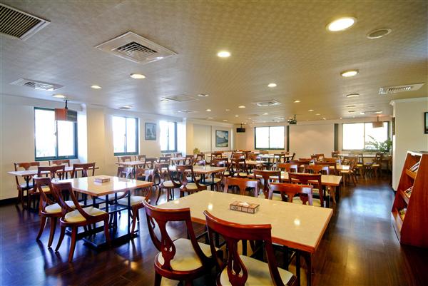 台南 F HOTEL 【台南館】_自助餐_自助餐