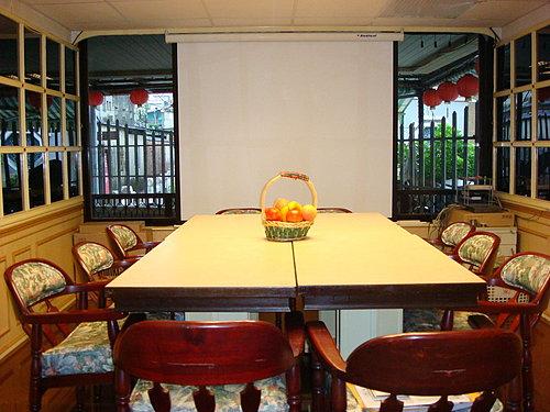 台南 名世大飯店_會議室_會議室
