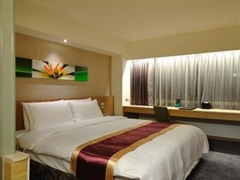 花蓮 富野渡假酒店_客房_標準客房