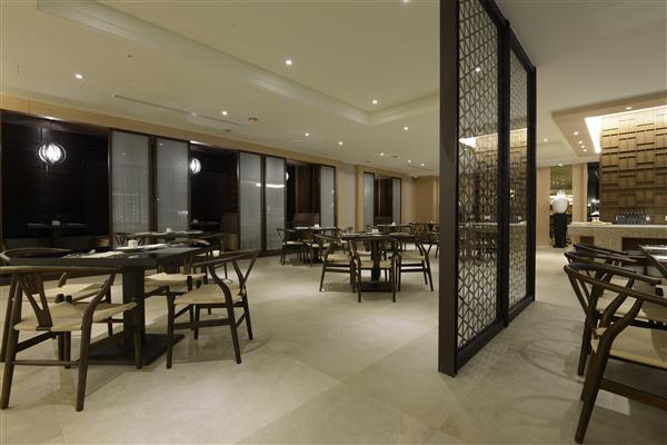 南投日月潭 馥麗溫泉大飯店_餐廳_餐廳