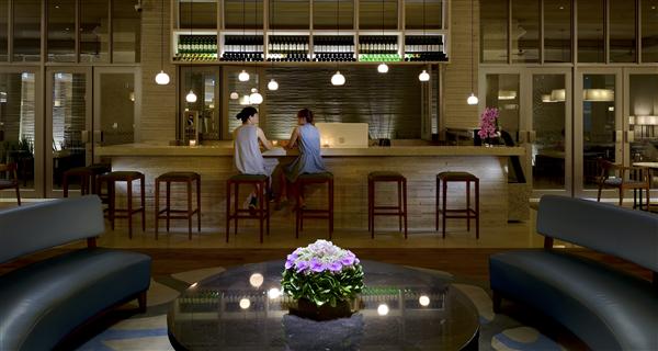 台東知本 金聯世紀酒店_餐廳_餐廳