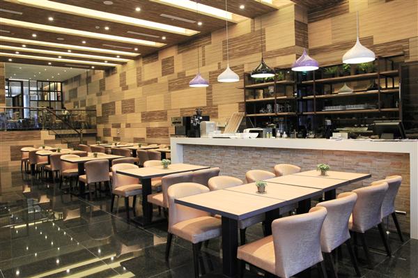 台北首都大飯店【松山館】_餐廳_餐廳