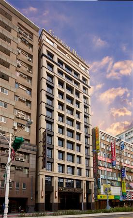 台北首都大飯店【松山館】_酒店外觀_酒店外觀