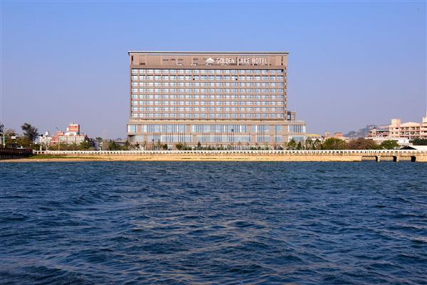 金門 昇恆昌金湖大飯店_酒店外觀_酒店外觀