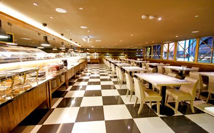 高雄 康橋大飯店【三多商圈館】_餐廳_餐廳