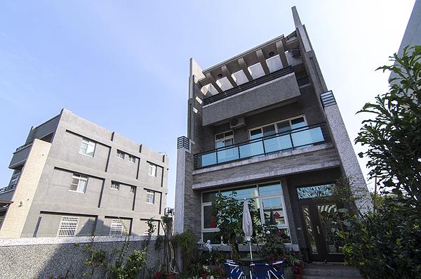 金瑪琍民宿_環境_環境