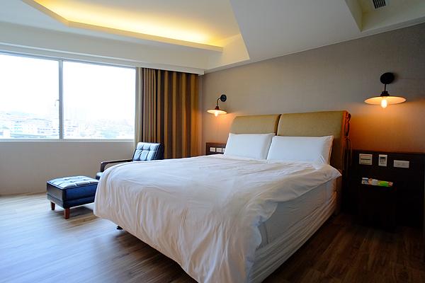 歐朋侖旅店_環境_環境