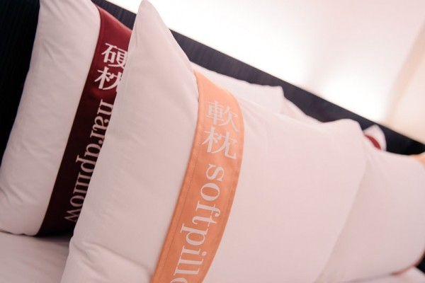奇異果快捷旅店-高雄車站店_客房_客房