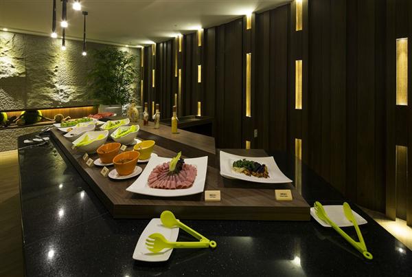 台中 世聯商旅_餐廳_餐廳