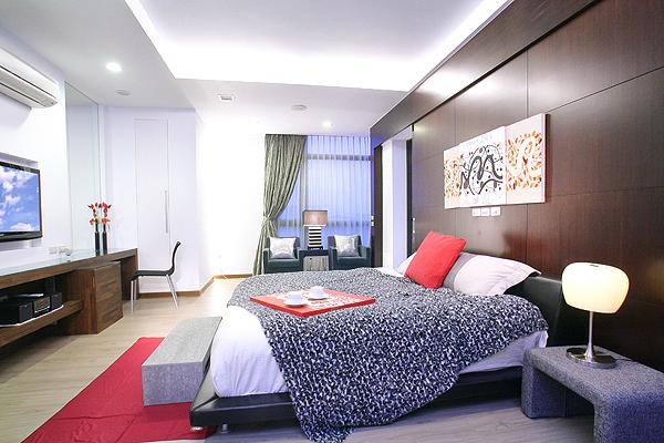 設計師的家休閒民宿_環境_環境