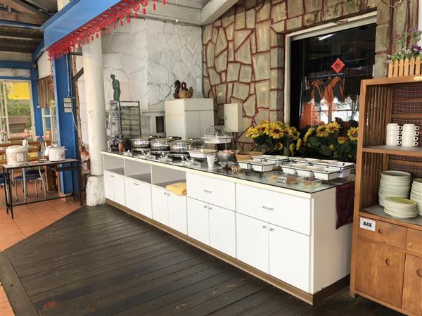 南投清境西雅圖璀璨雙城_餐廳_餐廳